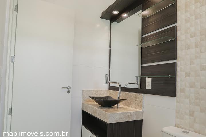 Mapi Imóveis - Casa 2 Dorm, Lomba Grande (352830) - Foto 2