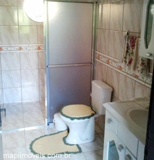 Casa 3 Dorm, Centro, Feliz (352854) - Foto 10