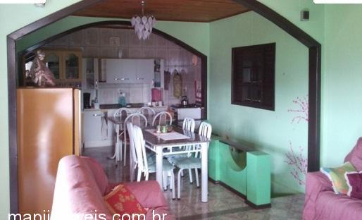 Casa 3 Dorm, Centro, Feliz (352854) - Foto 7