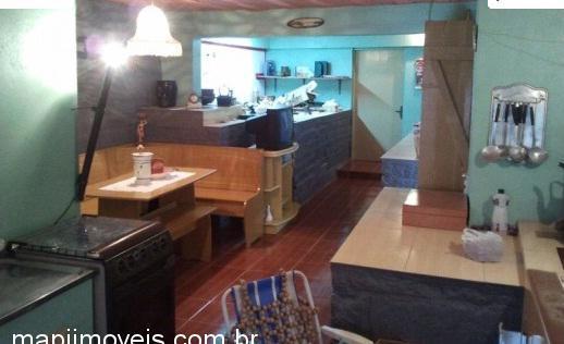 Casa 3 Dorm, Centro, Feliz (352854) - Foto 6