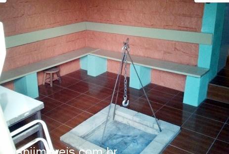 Casa 3 Dorm, Centro, Feliz (352854) - Foto 5