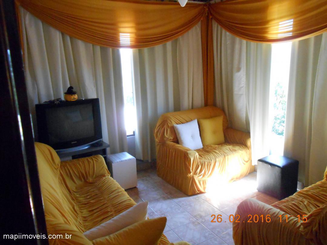 Casa 3 Dorm, Centro, Feliz (352854) - Foto 3