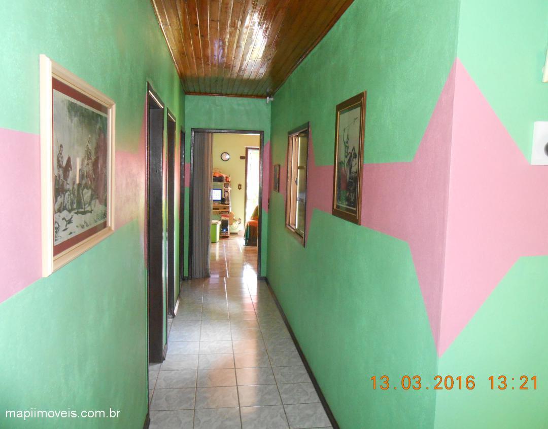 Casa 3 Dorm, Centro, Feliz (352854) - Foto 2