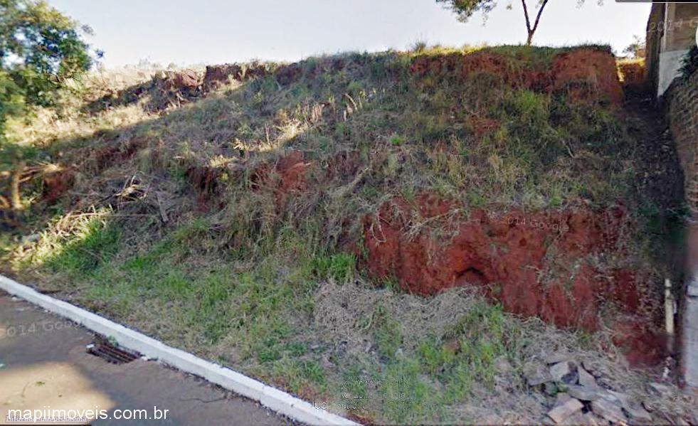 Terreno, Rondônia, Novo Hamburgo (352970)