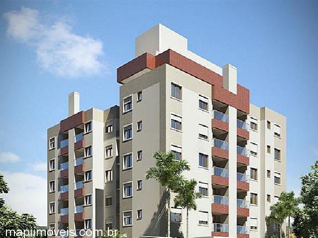 Mapi Imóveis - Apto 3 Dorm, Centro, Novo Hamburgo