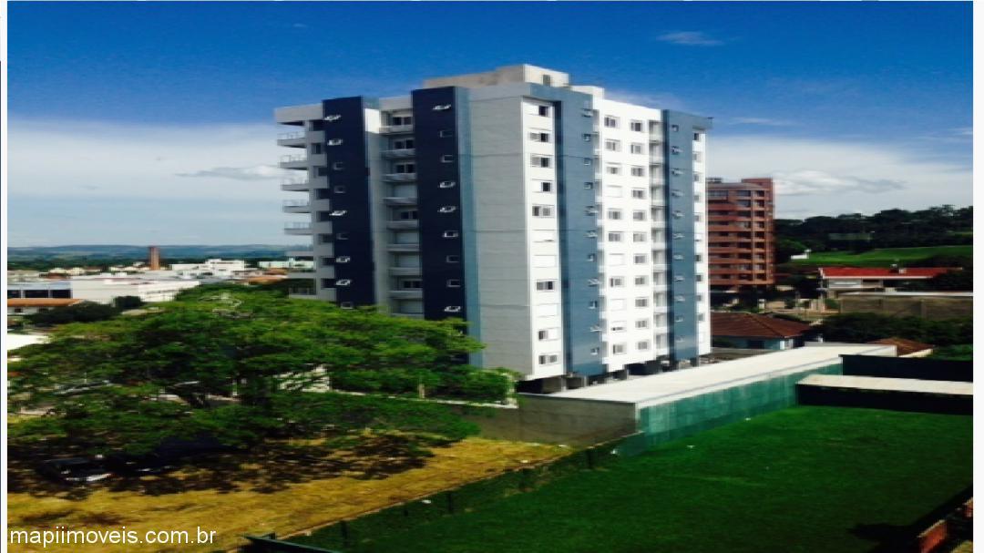 Mapi Imóveis - Apto 3 Dorm, Centro, Campo Bom