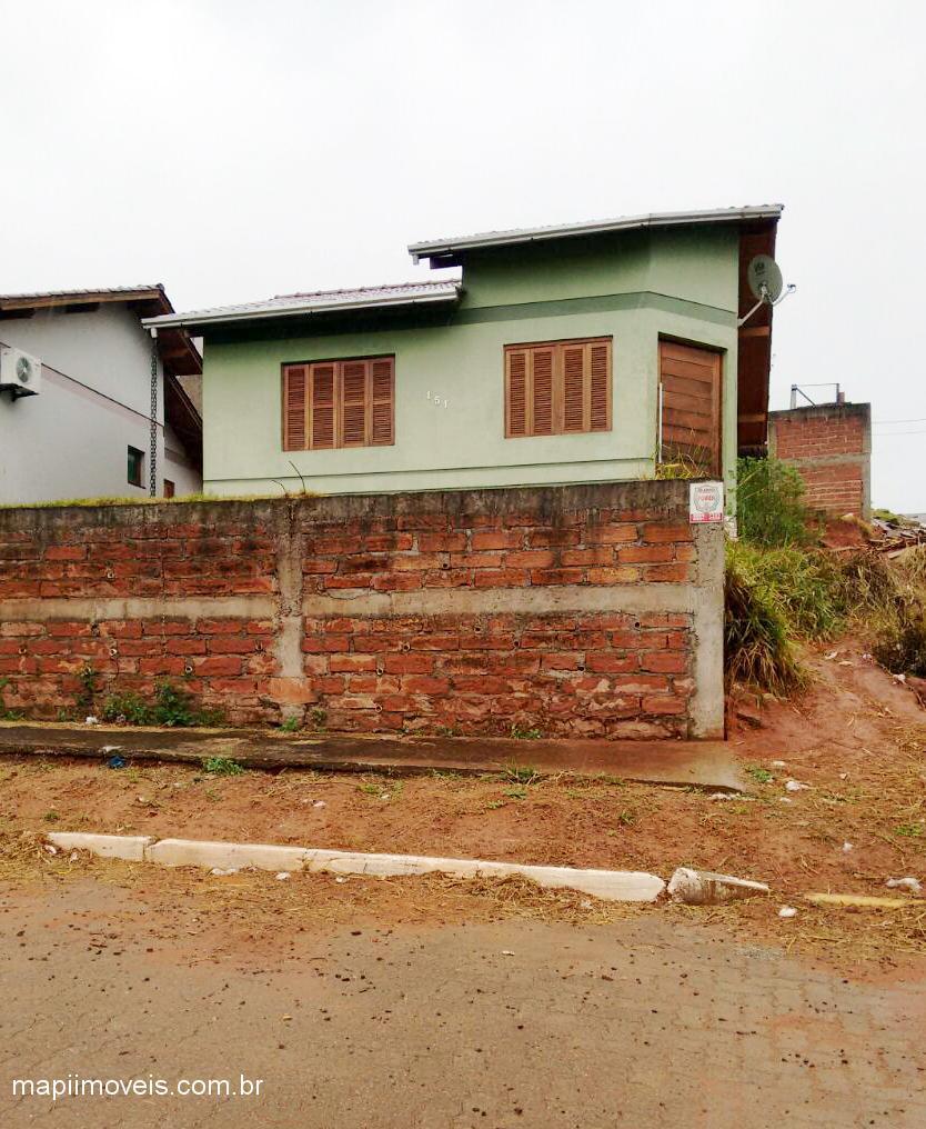 Mapi Imóveis - Casa 2 Dorm, Solar do Campo - Foto 5