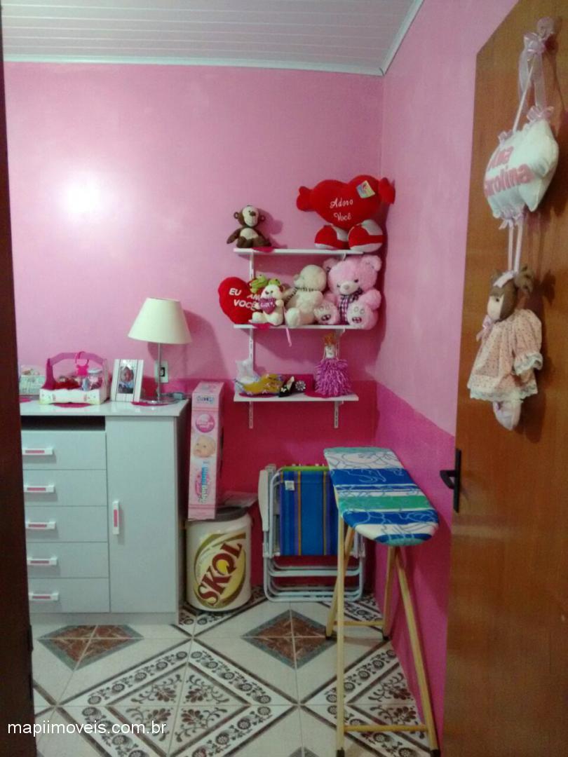 Mapi Imóveis - Casa 2 Dorm, Solar do Campo - Foto 3