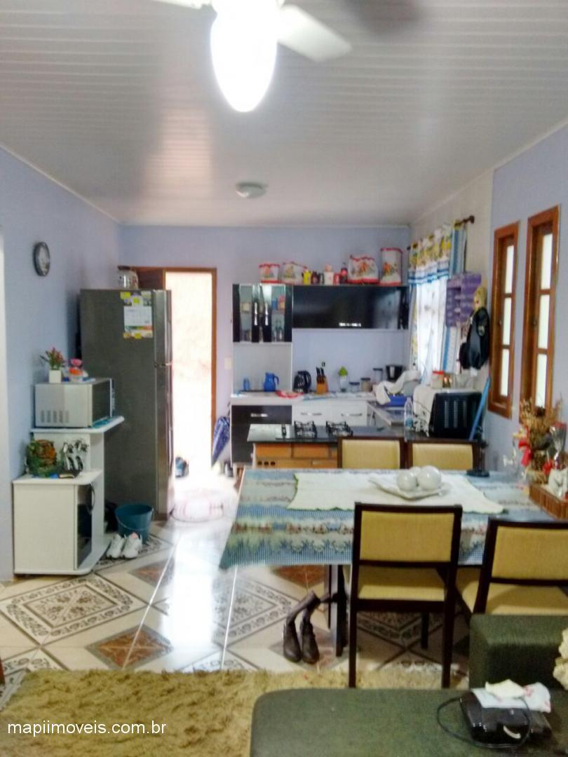 Mapi Imóveis - Casa 2 Dorm, Solar do Campo - Foto 2