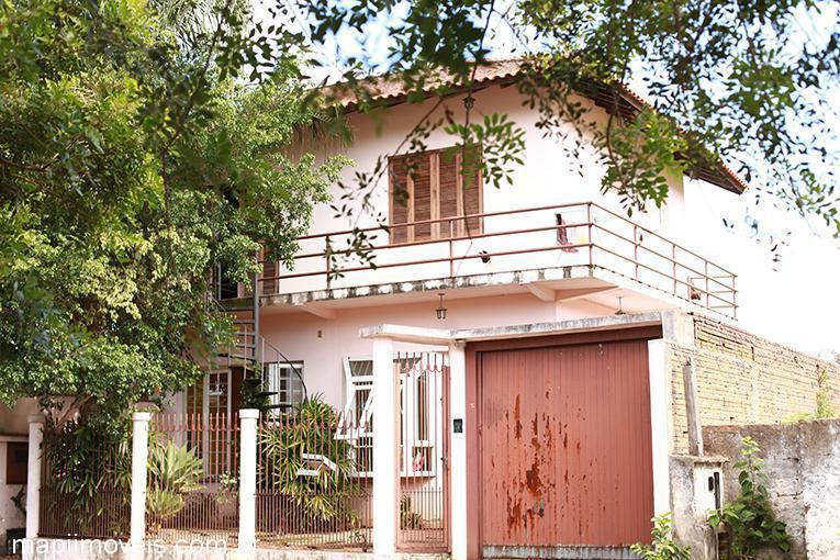 Mapi Imóveis - Casa 3 Dorm, Jardim Mauá (353981)