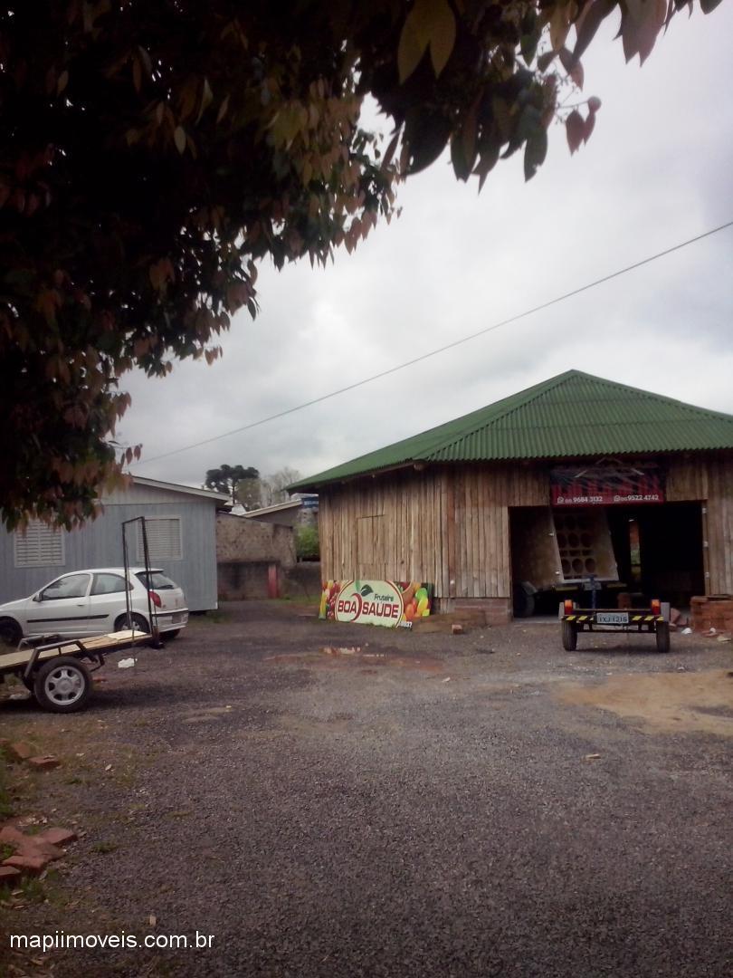 Mapi Imóveis - Casa 2 Dorm, Boa Saúde (354990) - Foto 3