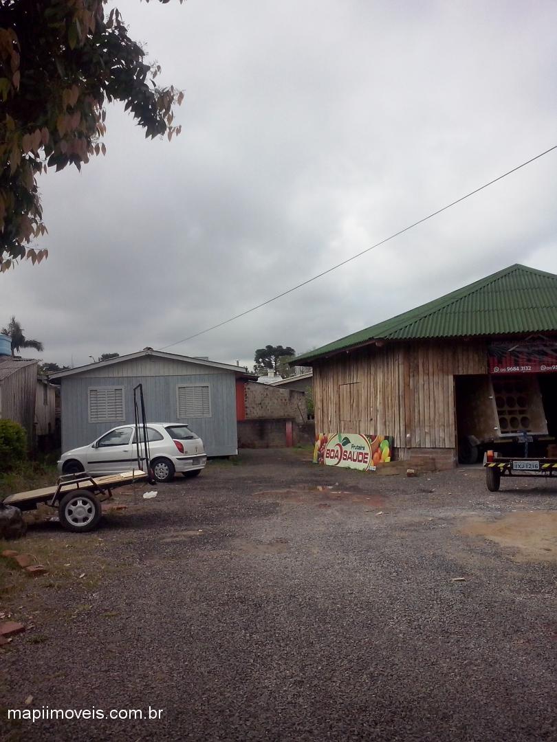 Mapi Imóveis - Casa 2 Dorm, Boa Saúde (354990) - Foto 2