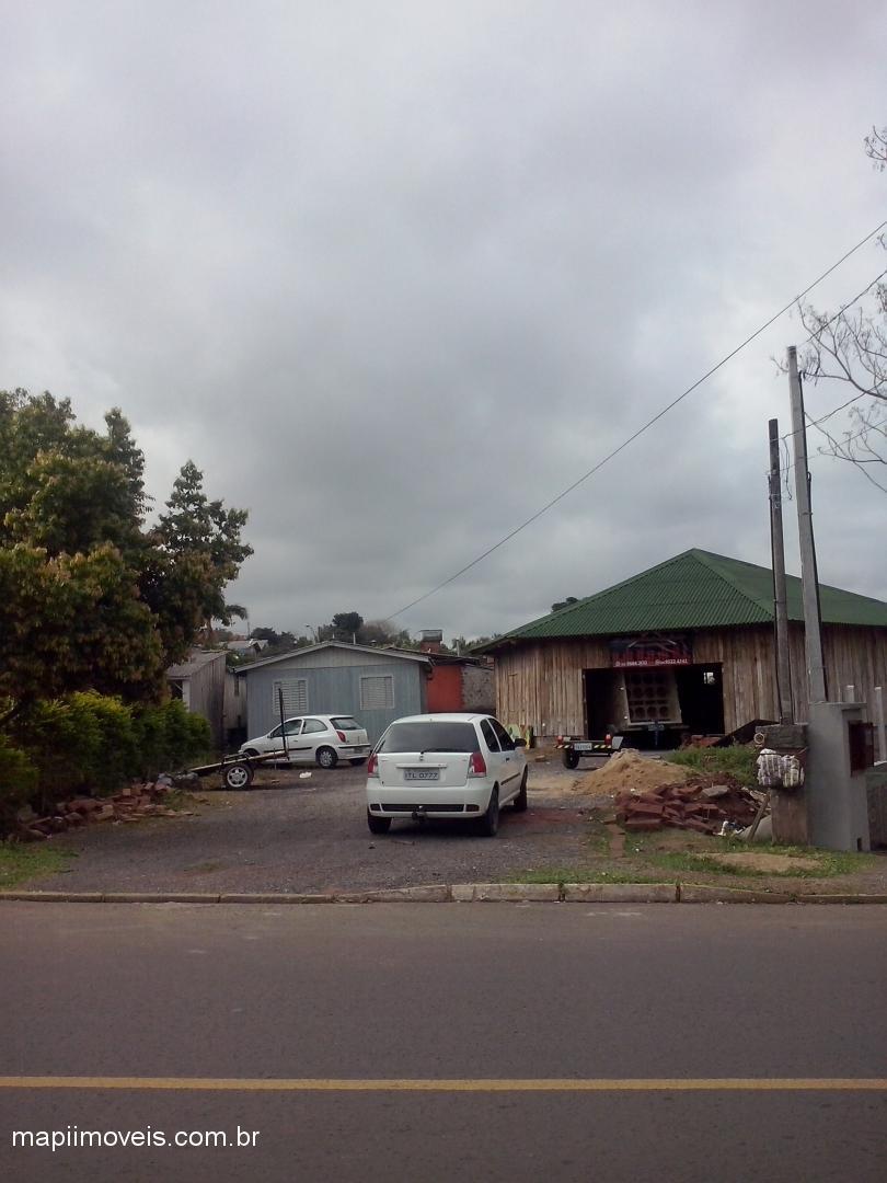 Mapi Imóveis - Casa 2 Dorm, Boa Saúde (354990)