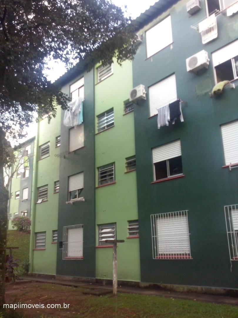 Mapi Imóveis - Apto 2 Dorm, Canudos, Novo Hamburgo