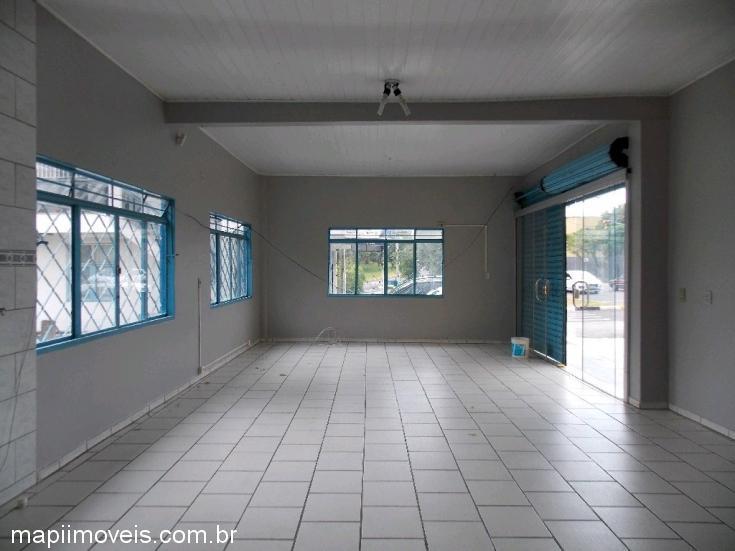 Mapi Imóveis - Casa, Rondônia, Novo Hamburgo - Foto 4