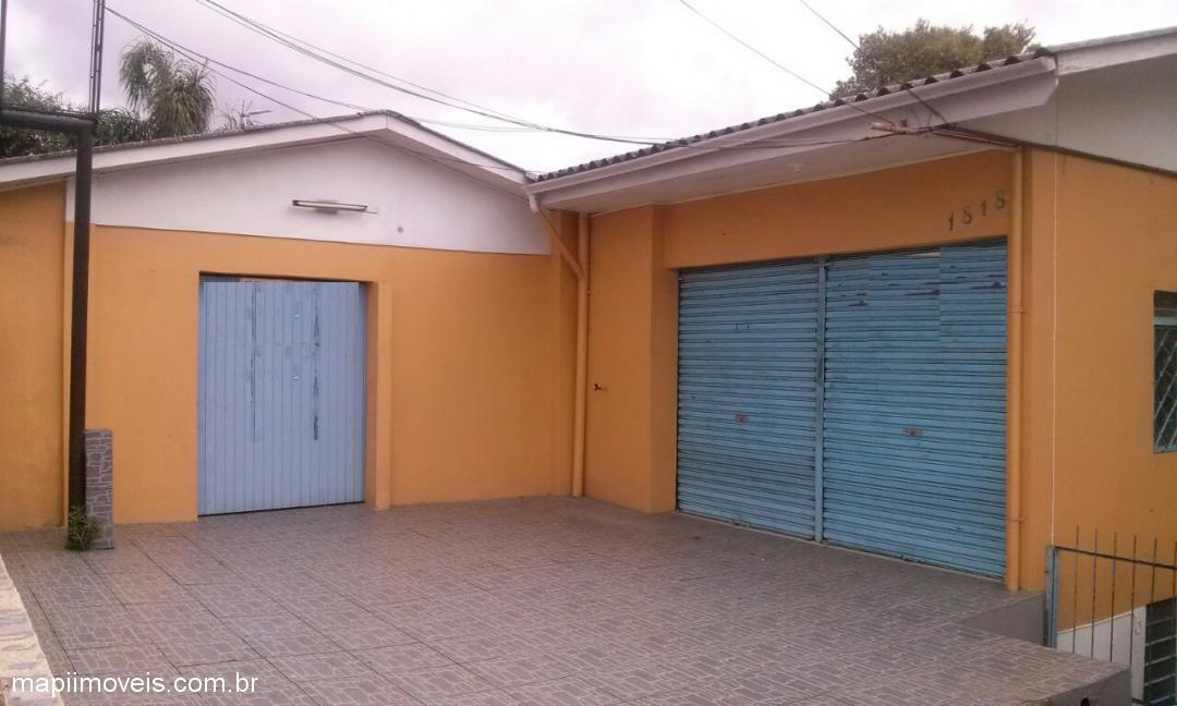 Mapi Imóveis - Casa, Rondônia, Novo Hamburgo - Foto 3