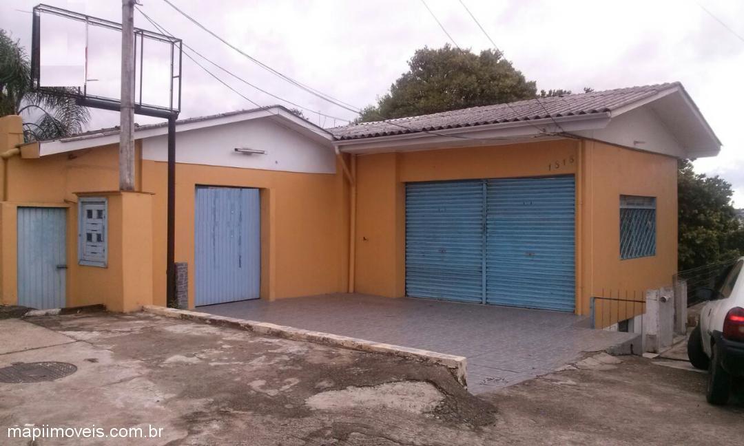 Mapi Imóveis - Casa, Rondônia, Novo Hamburgo - Foto 2