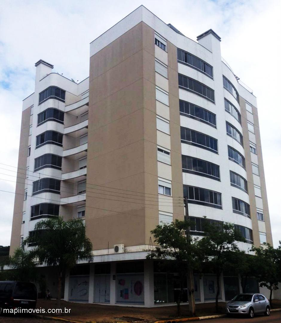 Mapi Imóveis - Apto 2 Dorm, Centro, Estancia Velha