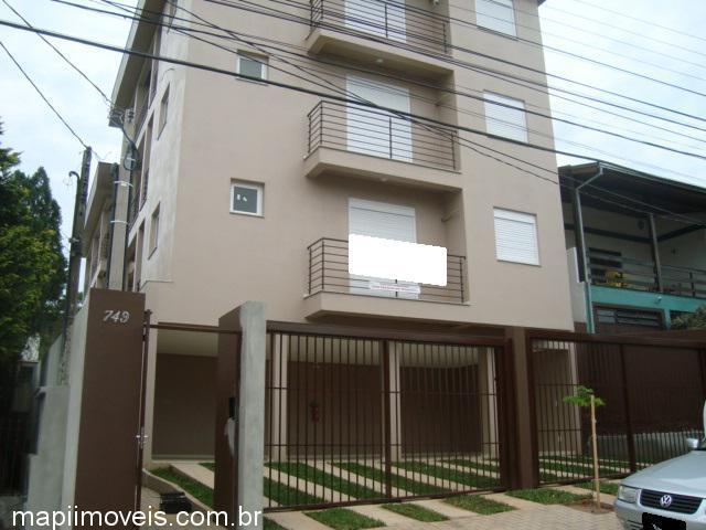 Mapi Imóveis - Casa 1 Dorm, Vila Nova (359398)