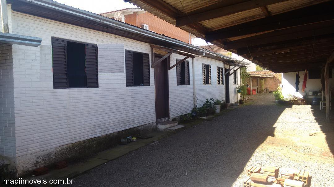 Mapi Imóveis - Casa 2 Dorm, Canudos, Novo Hamburgo