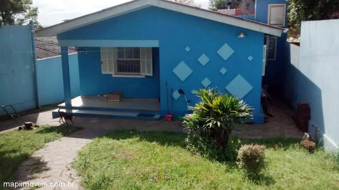 Mapi Imóveis - Casa 2 Dorm, Santo André (364445)
