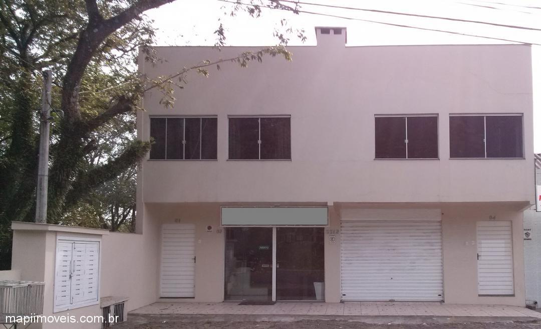 Mapi Imóveis - Apto 2 Dorm, São José, São Leopoldo
