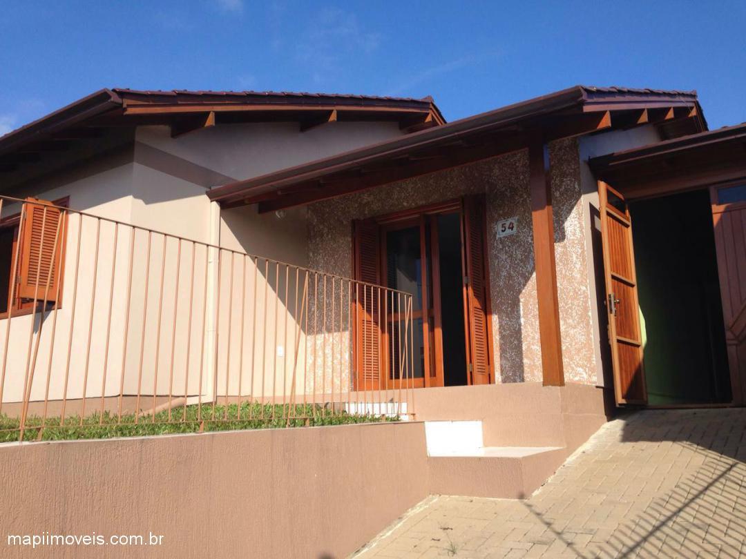 Mapi Imóveis - Casa 3 Dorm, Bella Vista (367641) - Foto 10