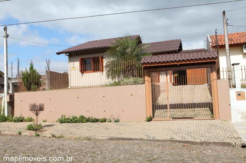 Mapi Imóveis - Casa 3 Dorm, Bella Vista (367641) - Foto 7