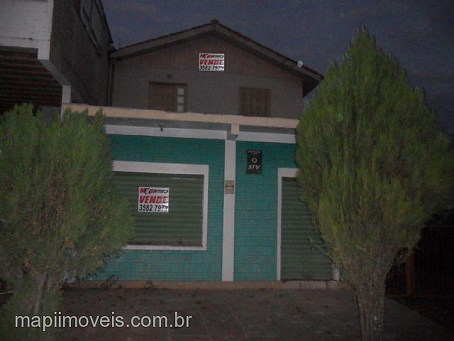 Mapi Imóveis - Casa 2 Dorm, Boa Saúde (55253)