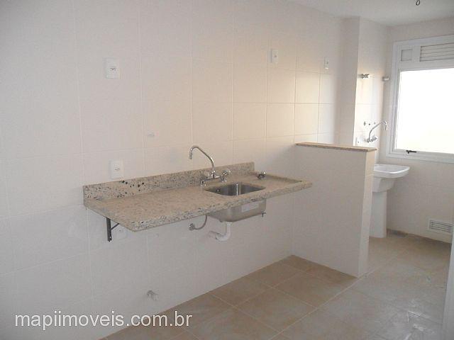 Mapi Imóveis - Apto 2 Dorm, Pátria Nova (55862)