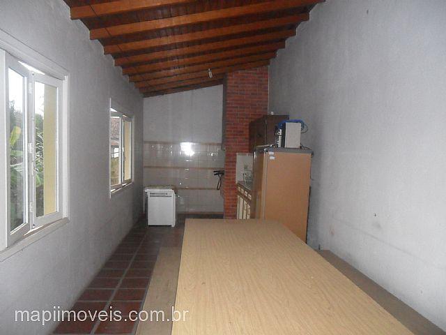 Mapi Imóveis - Casa 3 Dorm, Guarani, Novo Hamburgo - Foto 3
