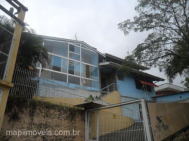 Mapi Imóveis - Casa 3 Dorm, Guarani, Novo Hamburgo