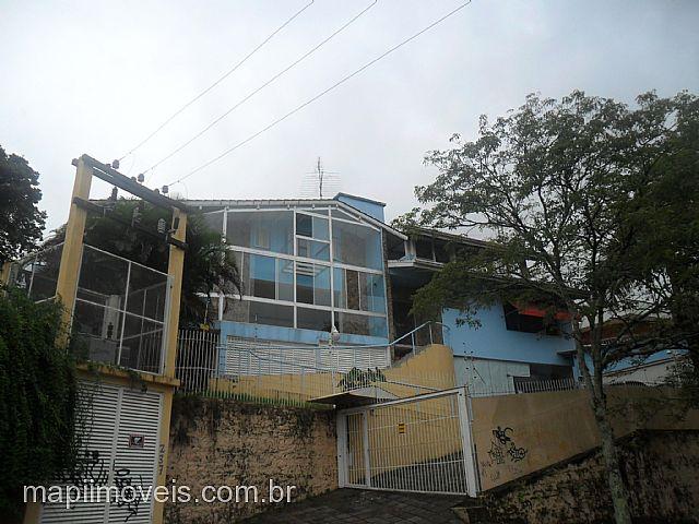 Mapi Imóveis - Casa 3 Dorm, Guarani, Novo Hamburgo - Foto 2