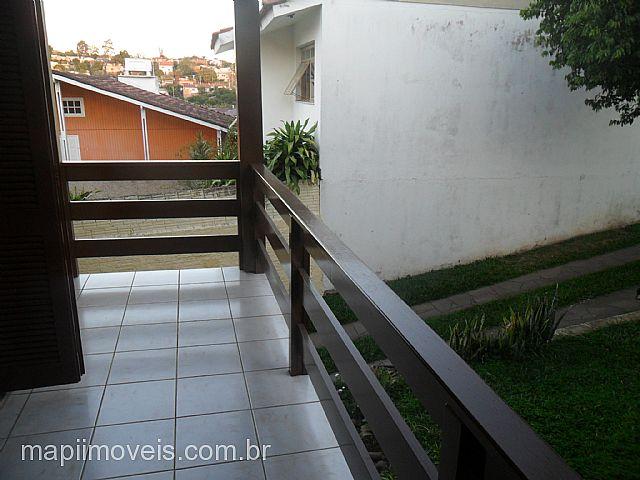 Casa 2 Dorm, Petrópolis, Novo Hamburgo (58293) - Foto 7