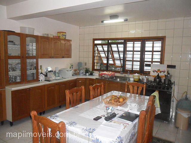 Casa 2 Dorm, Petrópolis, Novo Hamburgo (58293) - Foto 4