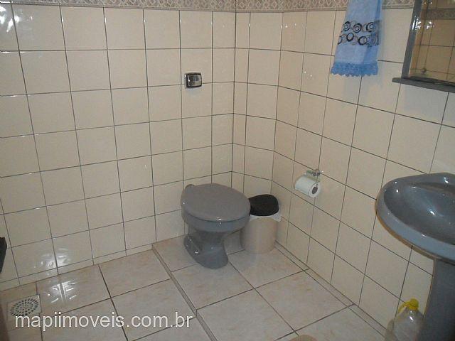 Casa 2 Dorm, Petrópolis, Novo Hamburgo (58293) - Foto 2