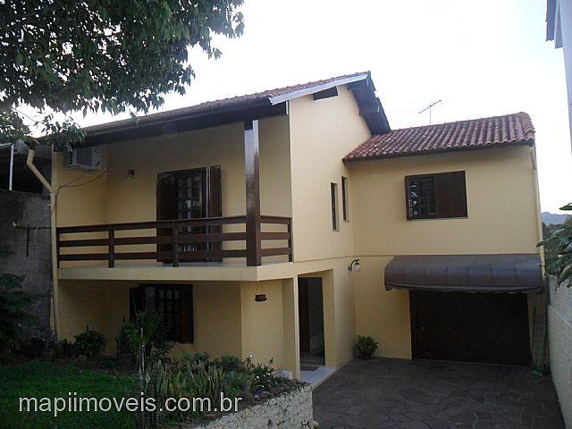 Casa 2 Dorm, Petrópolis, Novo Hamburgo (58293)