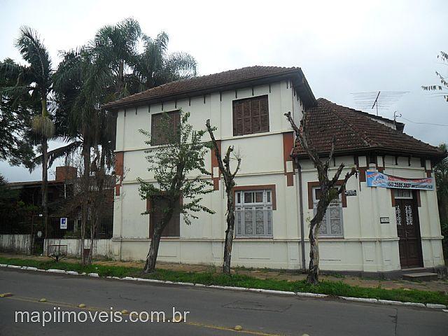 Terreno, Guarani, Novo Hamburgo (58660)