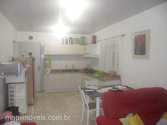 Mapi Imóveis - Casa 3 Dorm, Boa Saúde (65117)