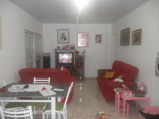 Mapi Imóveis - Casa 3 Dorm, Boa Saúde (65117) - Foto 6