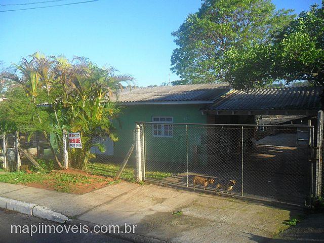 Mapi Imóveis - Casa 3 Dorm, Boa Saúde (65117) - Foto 3