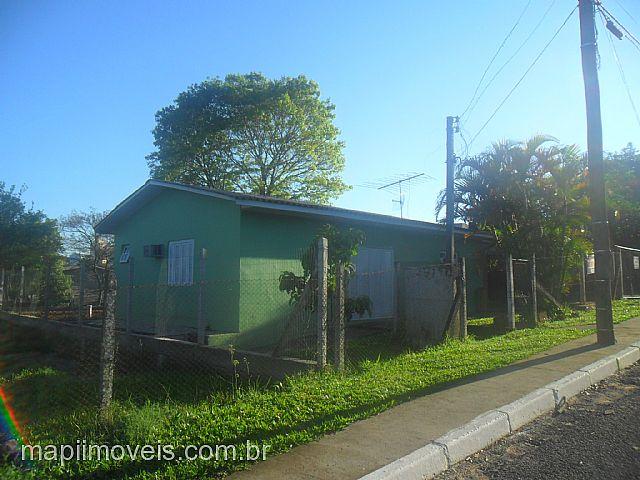 Mapi Imóveis - Casa 3 Dorm, Boa Saúde (65117) - Foto 2