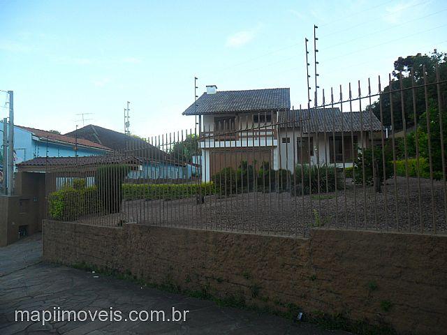 Casa 3 Dorm, Guarani, Novo Hamburgo (70373)