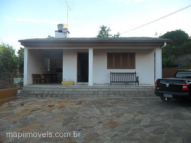 Casa 3 Dorm, Guarani, Novo Hamburgo (70373) - Foto 8