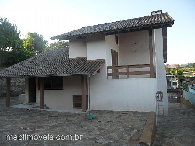Casa 3 Dorm, Guarani, Novo Hamburgo (70373) - Foto 7