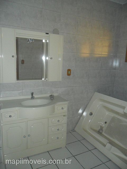 Casa 3 Dorm, Guarani, Novo Hamburgo (70373) - Foto 3