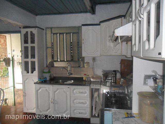 Casa 2 Dorm, Canudos, Novo Hamburgo (70720) - Foto 5
