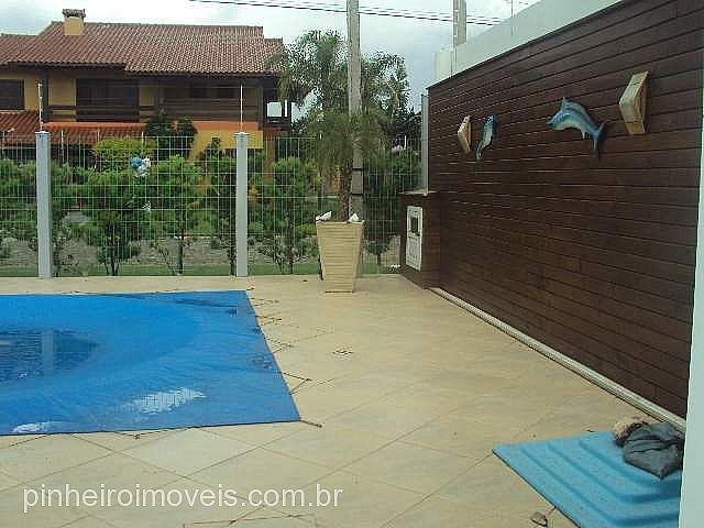 Pinheiro Imóveis - Casa 4 Dorm, Centro, Imbé - Foto 9