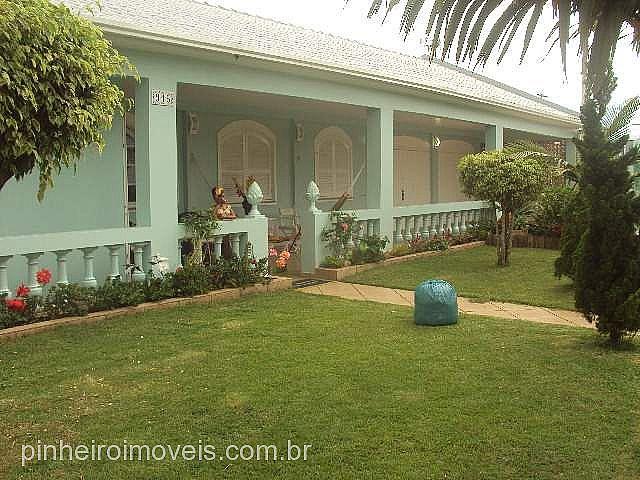 Pinheiro Imóveis - Casa 4 Dorm, Centro, Imbé - Foto 8