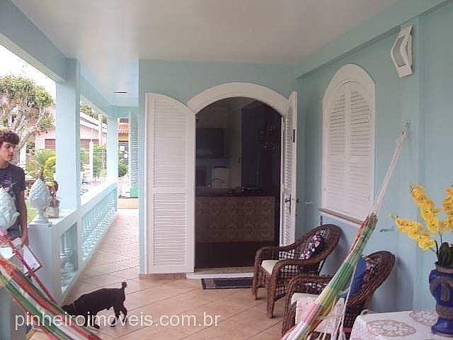 Pinheiro Imóveis - Casa 4 Dorm, Centro, Imbé - Foto 3